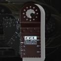 Univerzální dokončovací pilka CEL pro kovové materiály 34mm  AC11