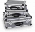 Hliníkové kufry VARO sada 3v1  PRM10120
